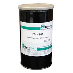 Very Low Temperature Silicone Grease