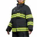 Fire Proximity Turnout Gear Fire Suit