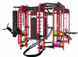8 Gates Synergy 360 Cross Fit