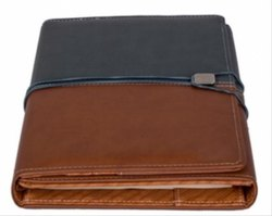 1542 Corporate Notebook
