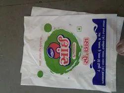 Milk Packaging Plastic Bag