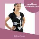 B-106 ASH Anterior Spinal Hyperextension Brace