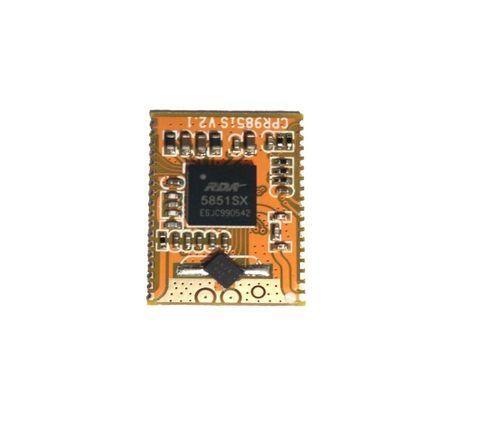 MMIC AMP 17.5DB 0-2.4GHZ SOT-343-4 Fnl BGA614H6327XTSA1