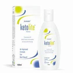 Anti- Fungal Shampoo