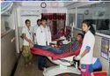 O Positive Blood Group Donation Service