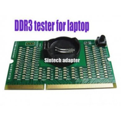 Plastic RAM Slot Tester, Rs 750 /piece, Vd Intellisys Technologies