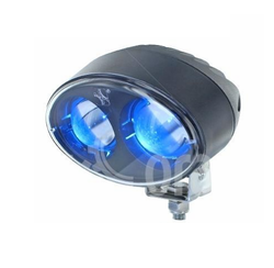Forklift Blue Beam Light