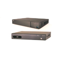 Tvt Black 8 Channel Digital Video Recorder