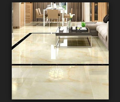 Ceramic Glossy Floor Tiles, Size: Large And Small, Rs 600 /box | ID ...