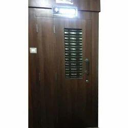 Indoor Safety Door