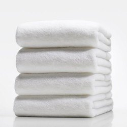BAGMA Plain Terry Towels, Size: 75x150 Cm