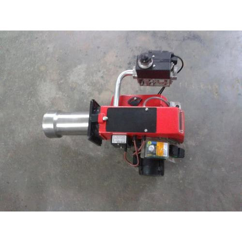 Waste Gas Burner