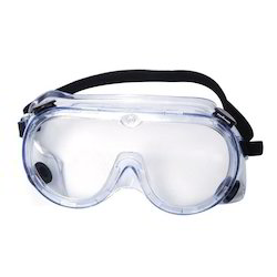 3M 1621 Chemical Splash Guard Goggle