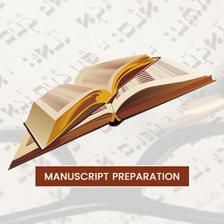 Manuscript Preparation Services