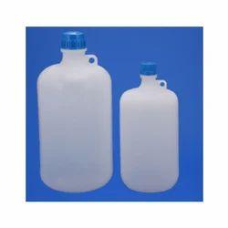Narrow Mouth LDPE Bottle
