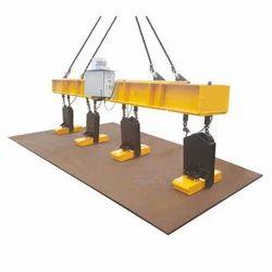 Permanent Lifting Electromagnet