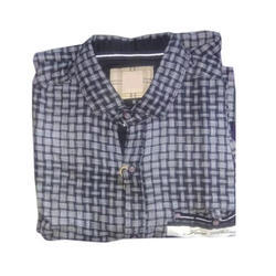 Small And Medium Cotton Designer Fashionable Shirt