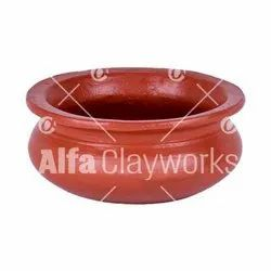 Earthen Biryani Pot