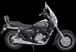 Avenger 220 Motorcycles