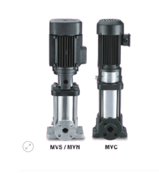 CRI Vertical Inline Pumps
