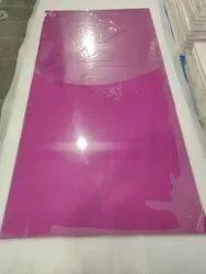 Coloured WPC Sheets