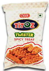 Twister Spicy Treat