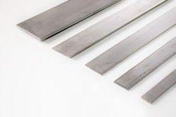 Bare Galvanized Steel Flat Tape