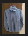 DKNY Checks Shirt 7328