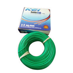 KEI Insulated Wire