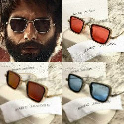Kabir Singh Style Premium Sun Glass Goggles