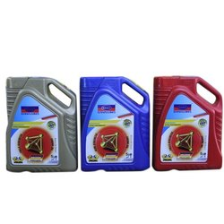Lubricant Engine Oils