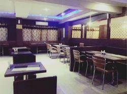 Restaurants Booking Service