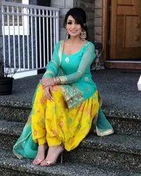 Ladies Salwar Suits in Nawanshahr, महिलाओं का सूट
