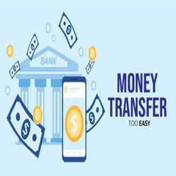 Domestic Money Transfer Service at Lowest Surcharges