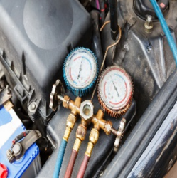 Car AC Repairs Service