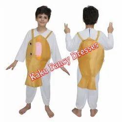 Puffer Fish Dress