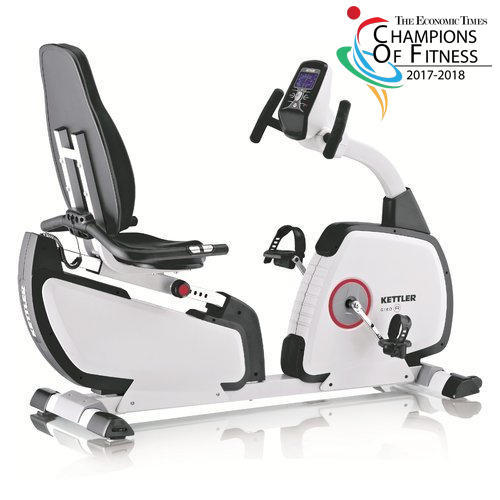 Super Kettler Giro R Magnetic Recumbent Bike For Home,Magnetic Exercise VL-57