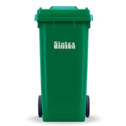 Sintex Waste Bins