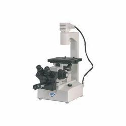 Metzer M Trinocular Tissue Culture Microscope