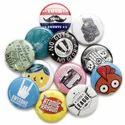 Customized Button Buddies