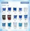 Domestic Ro Cabinets For Water Purification