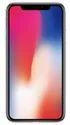 Apple iPhone X (256 GB, Space Grey) Smart Phone