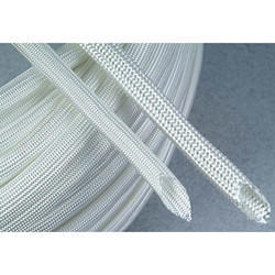 Fiberglass Electrical Insulation Sleeves