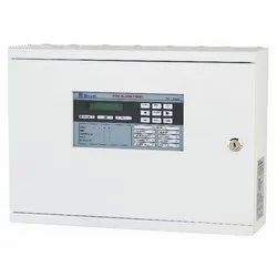 Ravel 8-Zone Conventional Fire Alarm Control Panel - RE-2558