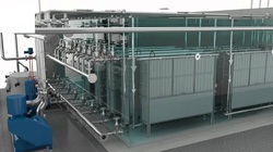 MBR Sewage Treatment Plants