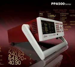 PPA500 High Performance Compact Power Analyzer