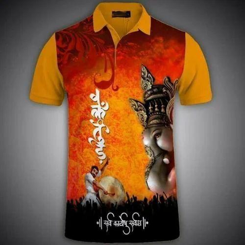5f76aecb1 XXXL Funkd Apparels Mens Printed T Shirt, Rs 150 /piece, Funkd ...