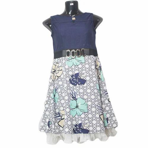 657a724942ce Party Wear Medium Designer Midi Dress, Rs 360 /piece, KP Creations ...