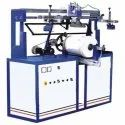 Round Screen Printing Press Machine