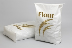 Grain Flour Packaging Pouch